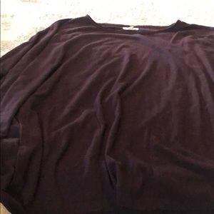 Purple tunic